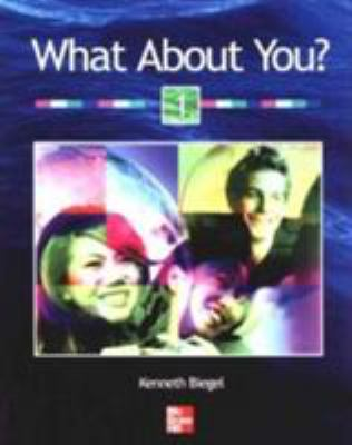 What about You? - Biegel, Kenneth