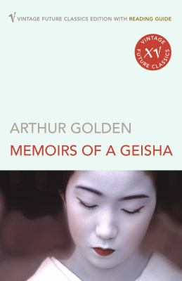 Memoirs of a Geisha - Golden, Arthur
