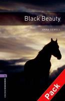Obl 4 black beauty cd pk ed 08