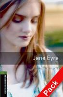 Obl 6 jane eyre cd pk ed 08