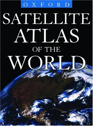 Satellite Atlas of the World - NPA Group