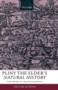 Pliny the Elder's Natural History: The Empire in the Encyclopedia