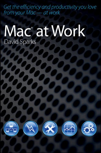 Mac at Work - David Sparks