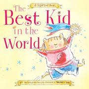 The Best Kid in the World: A Sugarloaf Book - Reynolds, Peter H.