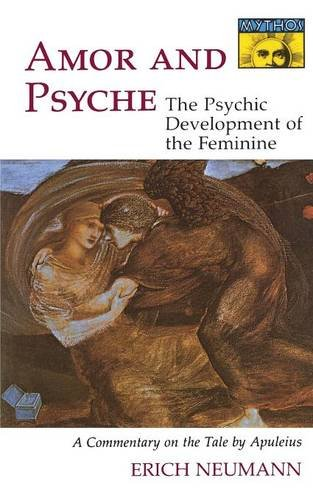 Amor and Psyche (Mythos Books) - Neumann, Erich