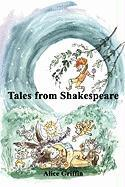 Tales from Shakespeare - Griffin, Alice