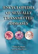 Encyclopedia of Sexually Transmitted Diseases - Moore, Elaine A.