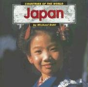 Japan (Countries of the World) - Michael Dahl