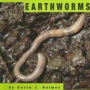 Earthworms (Animals) - Kevin J. Holmes