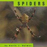 Spiders - Holmes, Kevin J.