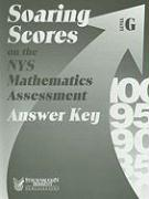 Soaring Scores on the NYS Mathematics Assessment, Answer Key, Level G