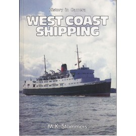 WEST COAST SHIPPING - M. K. Stammers