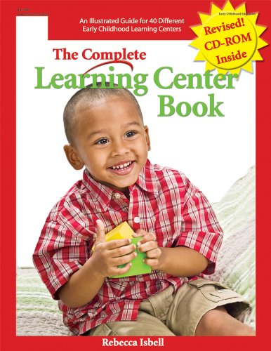 Complete Learning Center Book - Rebecca Isbell