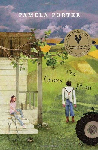 The Crazy Man - Pamela Porter