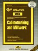 Cabinetmaking and Millwork: New Rudman's Questions and Answers on The...OCE