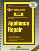 Appliance Repair: New Rudman's Questions and Answers in The...OCE