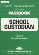 School Custodian: Test Preparation Study Guide, Questions & Answers