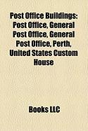 Post Office Buildings: General Post Office, Perth