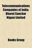 Telecommunications Companies of India: Bharat Sanchar Nigam Limited