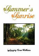Summer's Sunrise - Williams, Amazing Grace