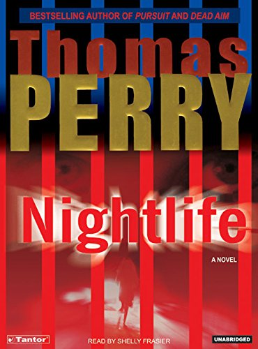 Nightlife - Thomas Perry