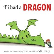 If I Had a Dragon - Ellery, Amanda