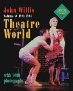 Theatre World 1993-1994, Vol. 50