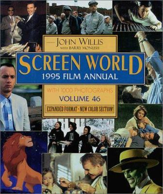 Comprehensive Pictorial and Statistical Record of the 1994 Movie Season - Willis, John