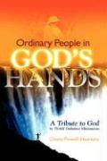 Ordinary People in God's Hands - Hawkins, Diane Powell