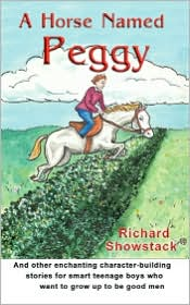 A Horse Named Peggy