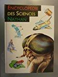 Encyclopédie des sciences nathan - Collectif