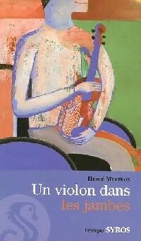 Un violon dans les jambes - Hervé Mestron