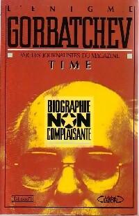 L'énigme Gorbatchev - Collectif
