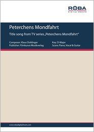 Peterchens Mondfahrt - Single Songbook
