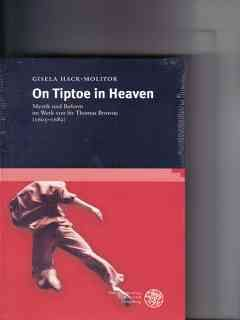 On Tiptoe in Heaven