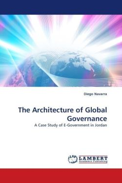 The Architecture of Global Governance - Navarra, Diego