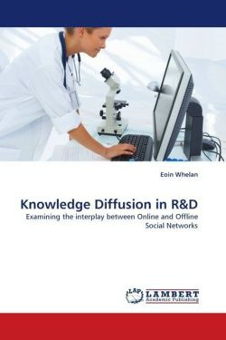 Knowledge Diffusion in R - Whelan, Eoin
