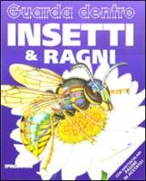 Guarda dentro insetti & ragni - Stradling, Jan