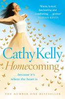 Homecoming. Cathy Kelly