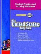Timelinks, Grade 5, the United States: Early Years, Student Practice and Activity Workbook