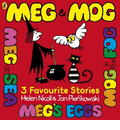 Meg and Mog: Three Favourite Stories - Helen Nicoll