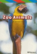 Ell Rdr Zoo Animals Gr K Stry 08