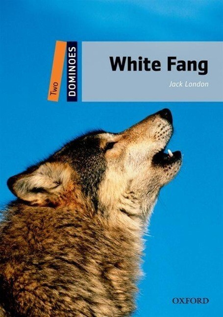 Dominoes: Two. White Fang Pack als Buch von Jack London - Jack London