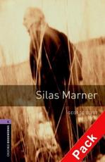 Oxford Bookworms Library: Level 4:: Silas Marner audio CD pack - George Eliot