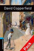Oxford Bookworms Library: 10. Schuljahr, Stufe 2 - David Copperfield: Reader und CD