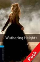 Obl 5 wuthering heights cd pk ed 08
