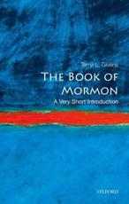 The Book of Mormon - Terryl L. Givens (author)