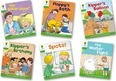 Oxford Reading Tree: Level 2: More Stories A: Pack of 6 - Roderick Hunt