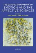 The Oxford Companion to Emotion and the Affective Sciences