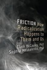 Friction - Clark R. McCauley, Sophia Moskalenko